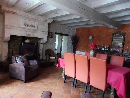 Vente maison / villa 10 mn sud cognac 321000€ - Photo 5