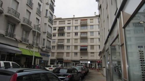 Vente - Appartement 3 pièces - 74 m2 - Bayonne - Photo
