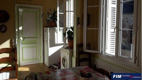 Vente appartement Fecamp 100000€ - Photo 4