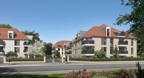 New home sale - Programme - Plaisir - Photo