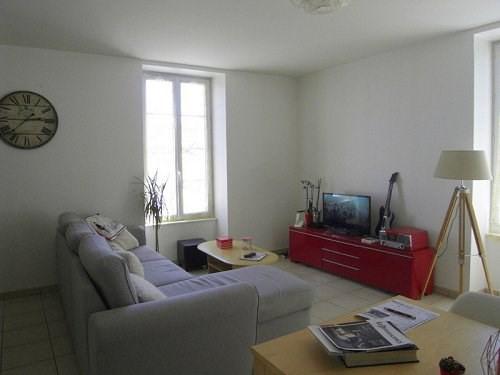 Location appartement Cognac 560€ CC - Photo 1