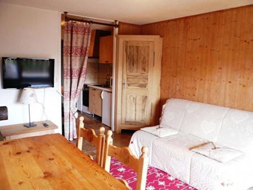 Verkoop  - Studio - 28 m2 - Combloux - Photo