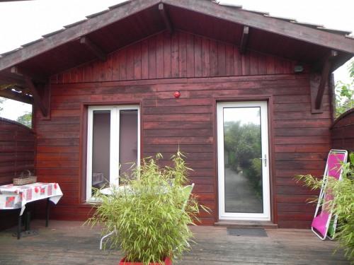Vente - Maison traditionnelle 4 pièces - 121 m2 - Gujan Mestras - Photo