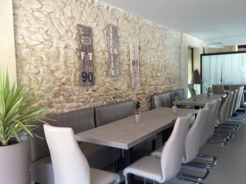 Deluxe sale - Property 35 rooms - 1980 m2 - Nîmes - Photo