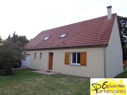 Vente maison / villa Marcilly sur eure 220000€ - Photo 1