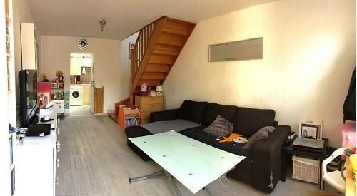 Sale house / villa Houdan 185000€ - Picture 3