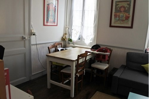 Location appartement Bu 650€ CC - Photo 2