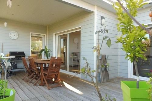 Vente maison / villa Meschers sur gironde 371000€ - Photo 1