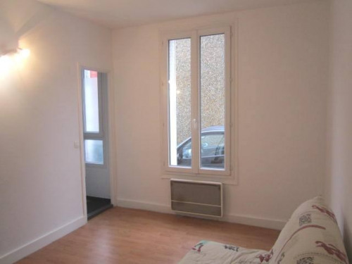 Location - Appartement 2 pièces - 29,49 m2 - Malakoff - Photo