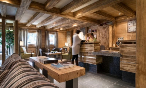 新房出售 - Programme - Châtel - Accueil - Photo