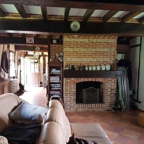 Sale house / villa Aumale 158000€ - Picture 4