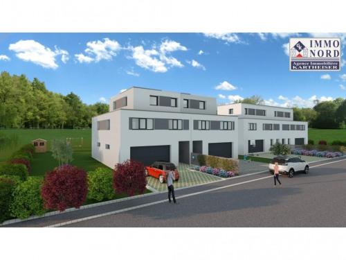 出售 - 住宅/别墅 - 150 m2 - Ettelbruck - Photo