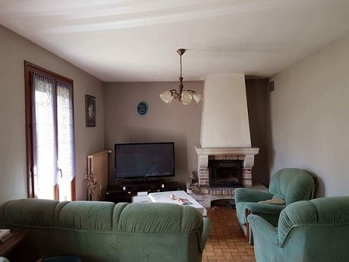 Sale house / villa Aumale 137 000€ - Picture 2