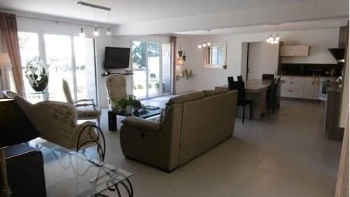 Vente maison / villa 8 mn ouest cognac 262150€ - Photo 3