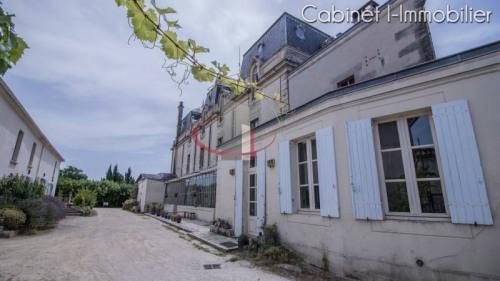 Vente - Château 19 pièces - 715 m2 - Bordeaux - Photo