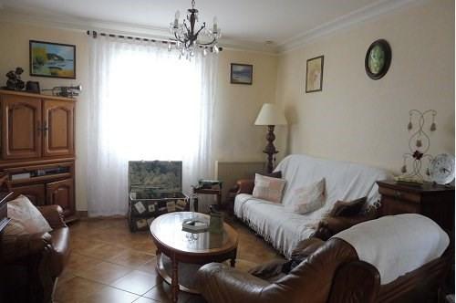 Sale house / villa Meschers sur gironde 278200€ - Picture 4