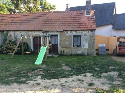 Vente maison / villa Houdan 139000€ - Photo 2