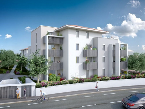 Sale - Apartment 5 rooms - 134 m2 - Anglet - Photo