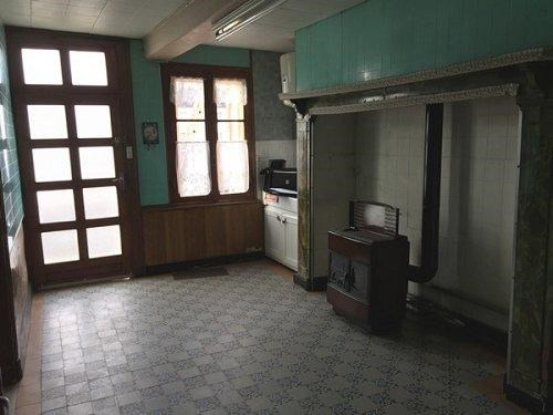 Sale house / villa Liomer 60 000€ - Picture 3
