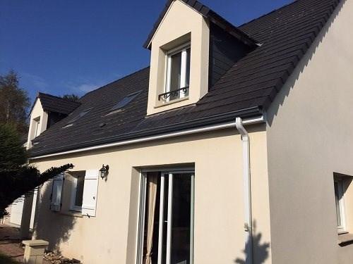 Sale house / villa Dieppe 232000€ - Picture 1