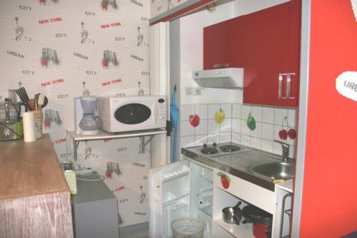 Продажa - квартирa 2 комнаты - 30 m2 - La Barre de Monts - Photo