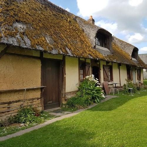 Vente maison / villa Aumale 158000€ - Photo 1