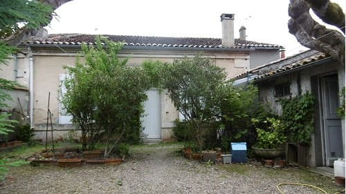 Vente maison / villa Cognac 93090€ - Photo 1