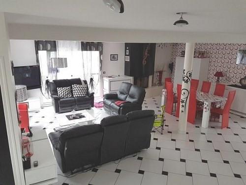 Vente maison / villa Formerie 210000€ - Photo 2