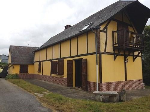 Sale house / villa Formerie 179000€ - Picture 1