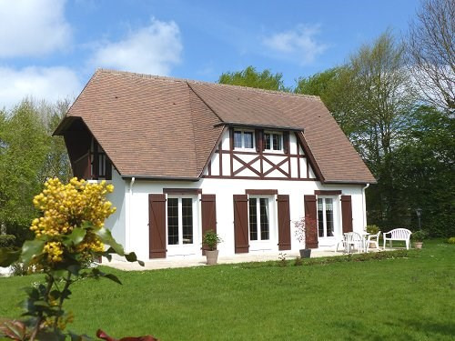 Vente maison / villa Pissy poville 267000€ - Photo 1