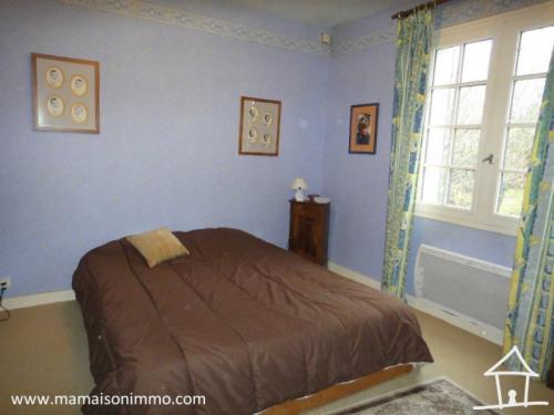 Vendita - Casa tradizionale  10 stanze  - 217 m2 - Durtal - Photo