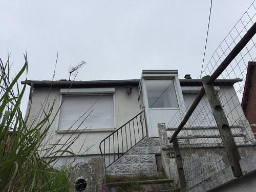 Sale house / villa Neuville les dieppe 108000€ - Picture 1