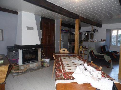 Vente - Maison / Villa 5 pièces - 115 m2 - Thueyts - Photo