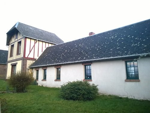 Vente maison / villa St saens 158000€ - Photo 1