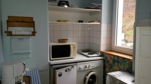 Vente - Appartement 2 pièces - 22 m2 - Mont Dore - Photo