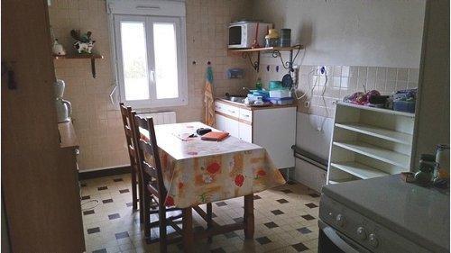 Sale house / villa Formerie 82000€ - Picture 2
