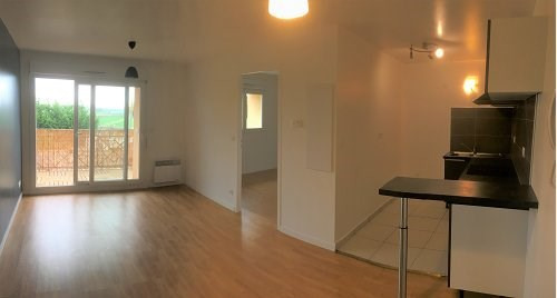 Sale apartment Orvilliers 149 000€ - Picture 4