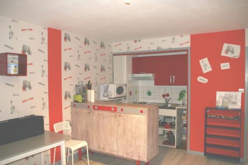 Venta  - Apartamento 2 habitaciones - 30 m2 - La Barre de Monts - Photo