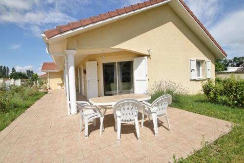 Verkoop  - villa 4 Vertrekken - 126 m2 - Marcollin - Photo