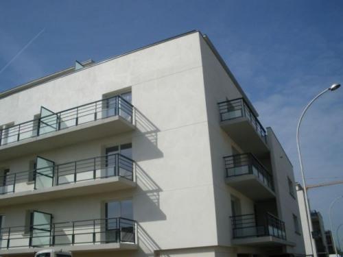 出租 - 公寓 2 间数 - 45 m2 - Tours - Photo