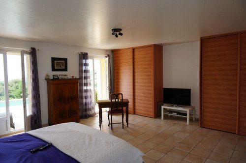 Deluxe sale - Villa 5 rooms - 160 m2 - Les Issambres - Photo