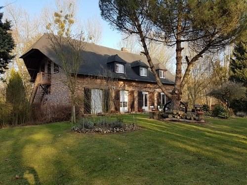 Vente maison / villa Aumale 260000€ - Photo 4