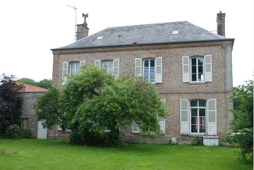 Vente maison / villa Oisemont 167000€ - Photo 1