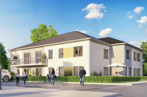 Revenda - Studio - 32,01 m2 - Argancy - Photo