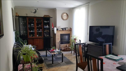Продажa - Вилла 5 комнаты - 100 m2 - Drancy - Photo