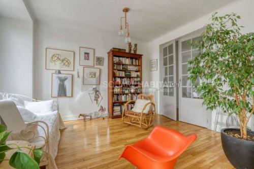 Verkoop  - Appartement 3 Vertrekken - 73,1 m2 - Tours - Photo