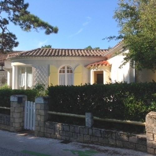 Location vacances maison / villa Saint-palais-sur-mer 269€ - Photo 1