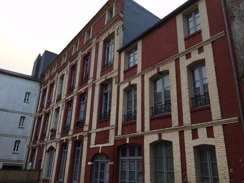 Sale building Dieppe 525 000€ - Picture 2