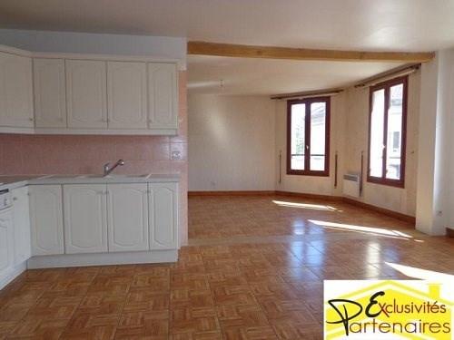 Vente maison / villa Ezy sur eure 138100€ - Photo 1