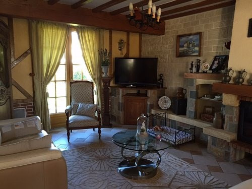 Sale house / villa Offranville 263 000€ - Picture 3
